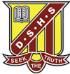 Dalby State High School Logo