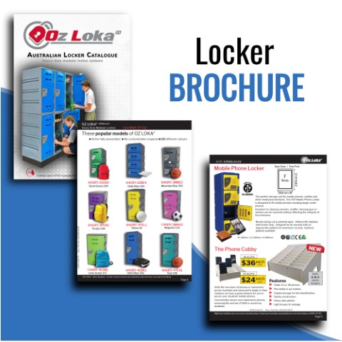 Locker Brochure Download