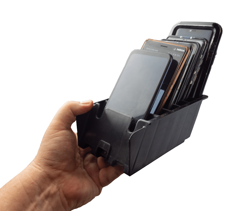 6-slot-phone-cubby-hnad-and-phones-deep-etch-800px